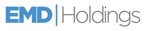 emd   holdings logo